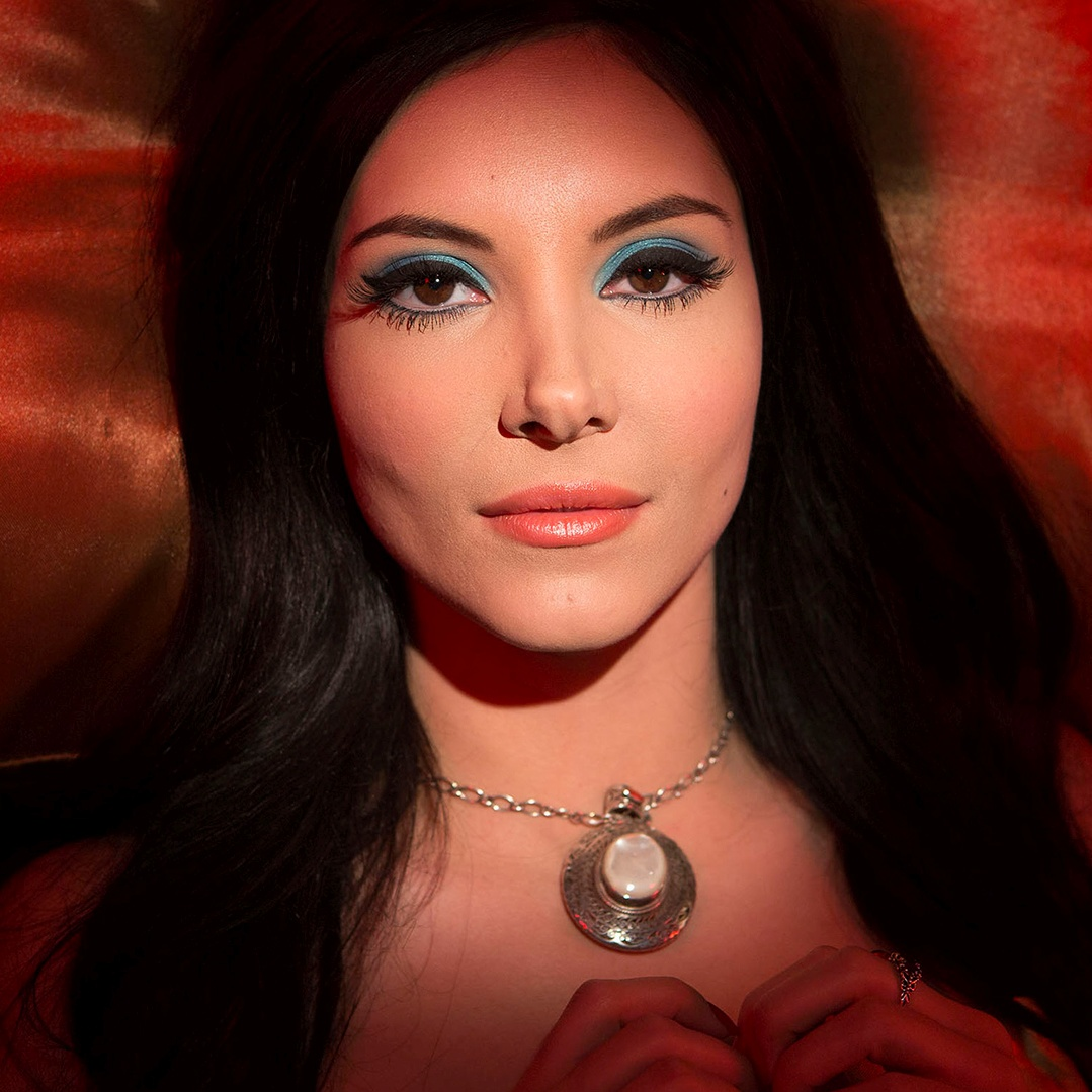 A web of social maladies is spun to craft the captivating, glamorous psychosis of The Love Witch, a 2016 film by Anna Biller.